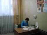 Отделение медицинской реабилитации для лиц с наркологическими расстройствами